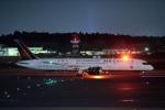 JA8589さんが、成田国際空港で撮影したエア・カナダ 787-9の航空フォト(写真)
