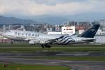 JA8589さんが、福岡空港で撮影したチャイナエアライン 747-409の航空フォト(写真)