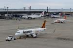 ハピネスさんが、中部国際空港で撮影したタイガーエア台湾 A320-232の航空フォト(写真)