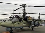 westtowerさんが、ル・ブールジェ空港で撮影したロシア空軍 Ka-52の航空フォト(写真)