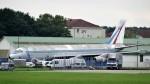 westtowerさんが、ル・ブールジェ空港で撮影したフランス空軍 DC-8-53の航空フォト(写真)