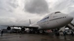 westtowerさんが、ル・ブールジェ空港で撮影したエールフランス航空 747-128の航空フォト(写真)