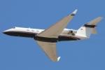 キャスバルさんが、フェニックス・スカイハーバー国際空港で撮影したN184PA LLC G-1159A Gulfstream IIIの航空フォト(写真)