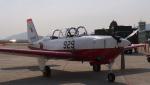 オキシドールさんが、防府北基地で撮影した航空自衛隊 T-7の航空フォト(写真)