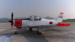 オキシドールさんが、防府北基地で撮影した海上自衛隊 T-5の航空フォト(写真)