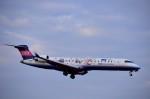 ちかぼーさんが、成田国際空港で撮影したアイベックスエアラインズ CL-600-2C10 Regional Jet CRJ-702ERの航空フォト(写真)