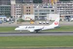 kuro2059さんが、福岡空港で撮影したジェイ・エア ERJ-170-100 (ERJ-170STD)の航空フォト(写真)