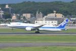 kuro2059さんが、福岡空港で撮影した全日空 787-9の航空フォト(写真)