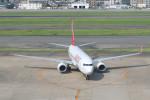 kuro2059さんが、福岡空港で撮影したイースター航空 737-808の航空フォト(写真)