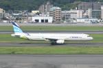 kuro2059さんが、福岡空港で撮影したエアプサン A321-231の航空フォト(写真)