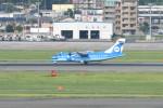 kuro2059さんが、福岡空港で撮影した天草エアライン ATR-42-600の航空フォト(写真)