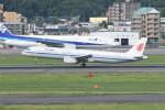kuro2059さんが、福岡空港で撮影した中国国際航空 A321-232の航空フォト(写真)