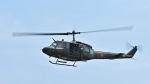 オキシドールさんが、防府北基地で撮影した陸上自衛隊 UH-1Jの航空フォト(写真)