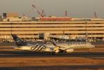 ハム太郎。さんが、羽田空港で撮影したベトナム航空 A350-941XWBの航空フォト(写真)