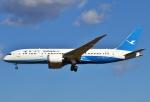 あしゅーさんが、成田国際空港で撮影した厦門航空 787-8 Dreamlinerの航空フォト(飛行機 写真・画像)