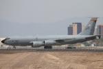 キャスバルさんが、フェニックス・スカイハーバー国際空港で撮影したアメリカ空軍 KC-135R Stratotanker (717-148)の航空フォト(写真)