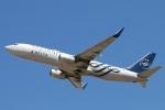 キャスバルさんが、フェニックス・スカイハーバー国際空港で撮影したデルタ航空 737-832の航空フォト(写真)