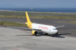 kuro2059さんが、中部国際空港で撮影したエアー・ホンコン A300F4-605Rの航空フォト(写真)