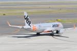 kuro2059さんが、中部国際空港で撮影したジェットスター・ジャパン A320-232の航空フォト(写真)