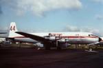 tassさんが、アボッツフォード国際空港で撮影したConair DC-6Bの航空フォト(飛行機 写真・画像)