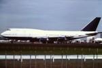 tassさんが、成田国際空港で撮影したアトラス航空 747-341(SF)の航空フォト(写真)