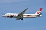 JA8943さんが、シンガポール・チャンギ国際空港で撮影したビーマン・バングラデシュ航空 787-8 Dreamlinerの航空フォト(写真)