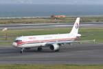 kuro2059さんが、関西国際空港で撮影した中国東方航空 A321-211の航空フォト(写真)