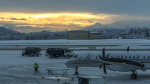 BOSTONさんが、テッドスティーブンズ・アンカレッジ国際空港で撮影したペンエア 2000の航空フォト(写真)
