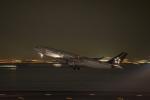 はやたいさんが、羽田空港で撮影した中国国際航空 A330-243の航空フォト(写真)