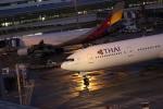 STAR TEAMさんが、中部国際空港で撮影したタイ国際航空 777-3D7の航空フォト(写真)