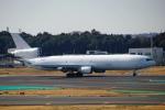 ちゃぽんさんが、成田国際空港で撮影したウエスタン・グローバル・エアラインズ MD-11Fの航空フォト(写真)
