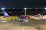 yosh1024さんが、羽田空港で撮影した全日空 777-281/ERの航空フォト(写真)