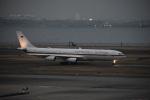 セッキーさんが、羽田空港で撮影したドイツ空軍 A340-313Xの航空フォト(写真)