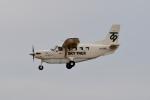 kamerajiijiさんが、成田国際空港で撮影したスカイトレック Kodiak 100の航空フォト(写真)