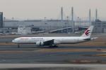 ハム太郎。さんが、羽田空港で撮影した中国東方航空 777-39P/ERの航空フォト(写真)