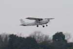 pringlesさんが、熊本空港で撮影した崇城大学 172S Skyhawk SPの航空フォト(写真)