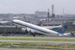 delawakaさんが、羽田空港で撮影した中国南方航空 A330-223の航空フォト(写真)