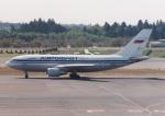 プルシアンブルーさんが、成田国際空港で撮影したアエロフロート・ロシア航空 A310-325/ETの航空フォト(写真)