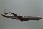 tassさんが、成田国際空港で撮影したCaribbean Air Cargo 707-351Cの航空フォト(飛行機 写真・画像)