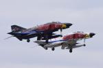 eikas11さんが、茨城空港で撮影した航空自衛隊 F-4EJ Kai Phantom IIの航空フォト(写真)