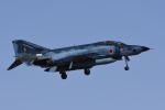 eikas11さんが、茨城空港で撮影した航空自衛隊 RF-4E Phantom IIの航空フォト(写真)