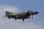 eikas11さんが、茨城空港で撮影した航空自衛隊 RF-4EJ Phantom IIの航空フォト(写真)