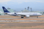 ITM58さんが、小松空港で撮影した大韓航空 A330-223の航空フォト(写真)
