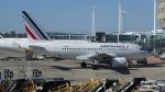 AE31Xさんが、パリ シャルル・ド・ゴール国際空港で撮影したエールフランス航空 A318-111の航空フォト(写真)