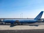 TulipTristar 777さんが、サンフランシスコ国際空港で撮影したユナイテッド航空 767-322/ERの航空フォト(写真)