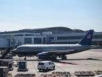 TulipTristar 777さんが、サンフランシスコ国際空港で撮影したユナイテッド航空 A319-131の航空フォト(写真)