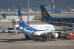 KKiSMさんが、香港国際空港で撮影したマンダリン航空 ERJ-190-100 IGW (ERJ-190AR)の航空フォト(写真)