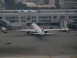 kentaro0918さんが、台湾桃園国際空港で撮影したエバー航空 777-35E/ERの航空フォト(写真)