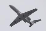 ザキヤマさんが、福岡空港で撮影した国土交通省 航空局 525C Citation CJ4の航空フォト(写真)