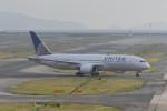 kuro2059さんが、関西国際空港で撮影したユナイテッド航空 787-8 Dreamlinerの航空フォト(写真)